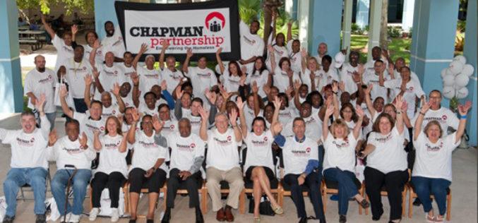 Chapman Partnership: La organización que empodera a las personas sin hogar