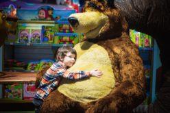¿Cómo comprar juguetes seguros?