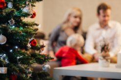 ¿Por qué la época decembrina revela el funcionamiento familiar?