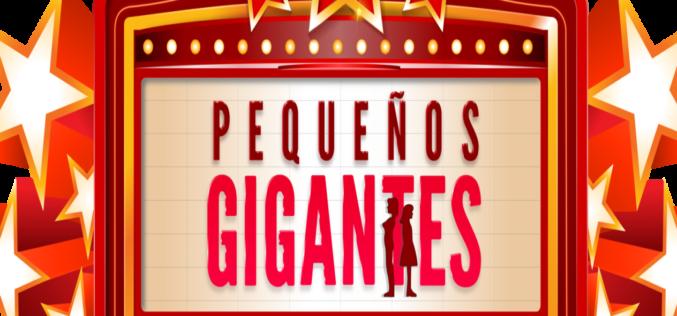 """""""Pequeños Gigantes"""" de Univisión inicia audiciones"""