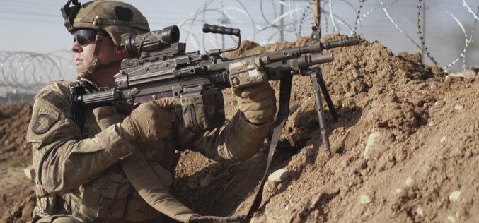 National Geographic lanzará serie documental sobre la guerra de esta generación