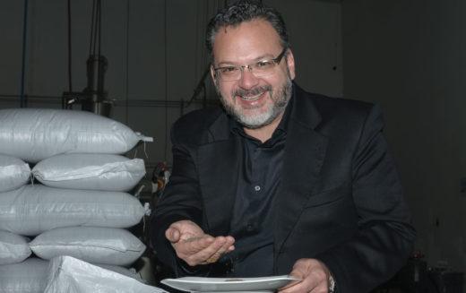 """Arturo Zarzar: """"Zors Food marca la diferencia en el estado de la Florida"""""""