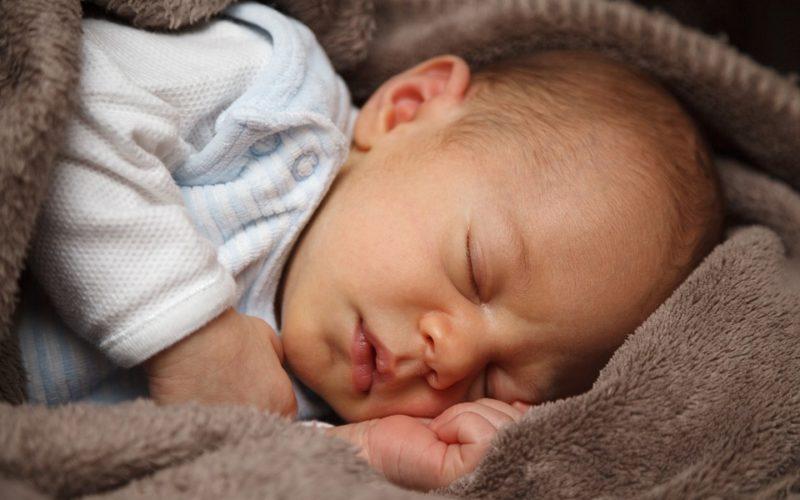 3.500 bebés mueren al año en EEUU por problemas relacionados con el sueño