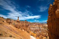 Parque Nacional Bryce Canyon: el reino de los hoodoos