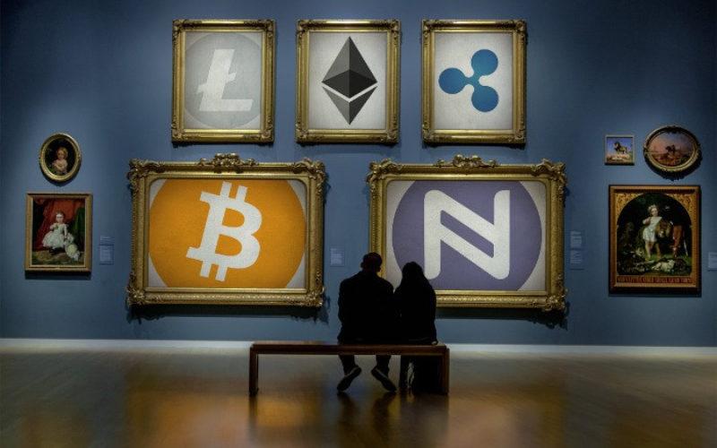 ¿Cuáles son las criptomonedas más valiosas del mercado?