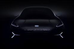 Kia presentará en el show de CES un avanzado concepto del Niro EV