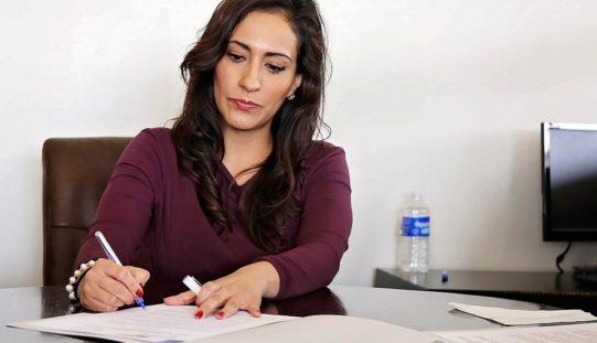 ¿Por qué Citigroup le paga menos a sus empleadas mujeres?